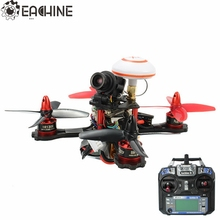 High Quality Eachine Falcon 120 F3 CC3D NAZE32 FPV Racer RTF with 4 IN 1 ESC