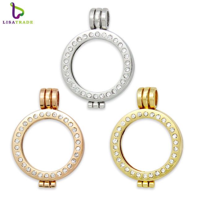 10pcs 27mm small coin frame pendant necklace coin frame locket 10pcs 27mm small coin frame pendant necklace coin frame locket crystal coin holder no glass fit aloadofball Choice Image