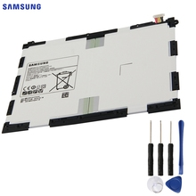 SAMSUNG Original Replacement Battery EB-BT550ABE For Samsung GALAXY Tab A 9.7 T550 T555C P555C P550 6000mAh Tablet Battery цена 2017