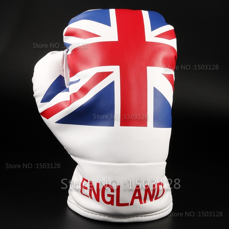 Brand New One Piece Inglaterra Union Jack Flag Golf Boxing Racing - Golf