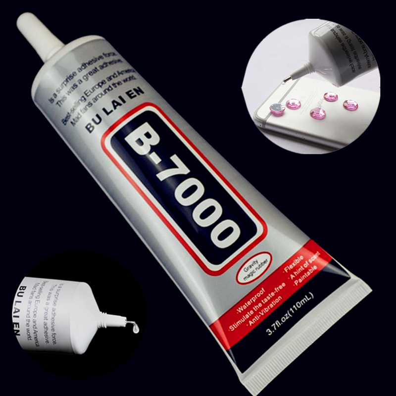 B7000 Glue B-7000-110ML Super Phone Glass Liquid Glue (6)