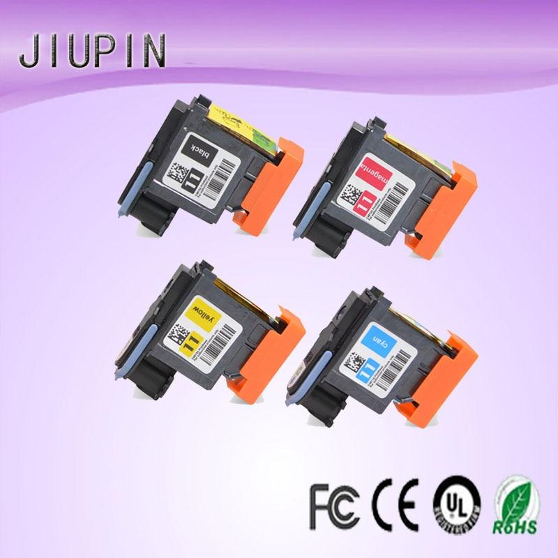 JIUPIN compatible Printhead for HP 11 Print head for hp11 C4810A C4811A C4812A C4813A 1000 1100