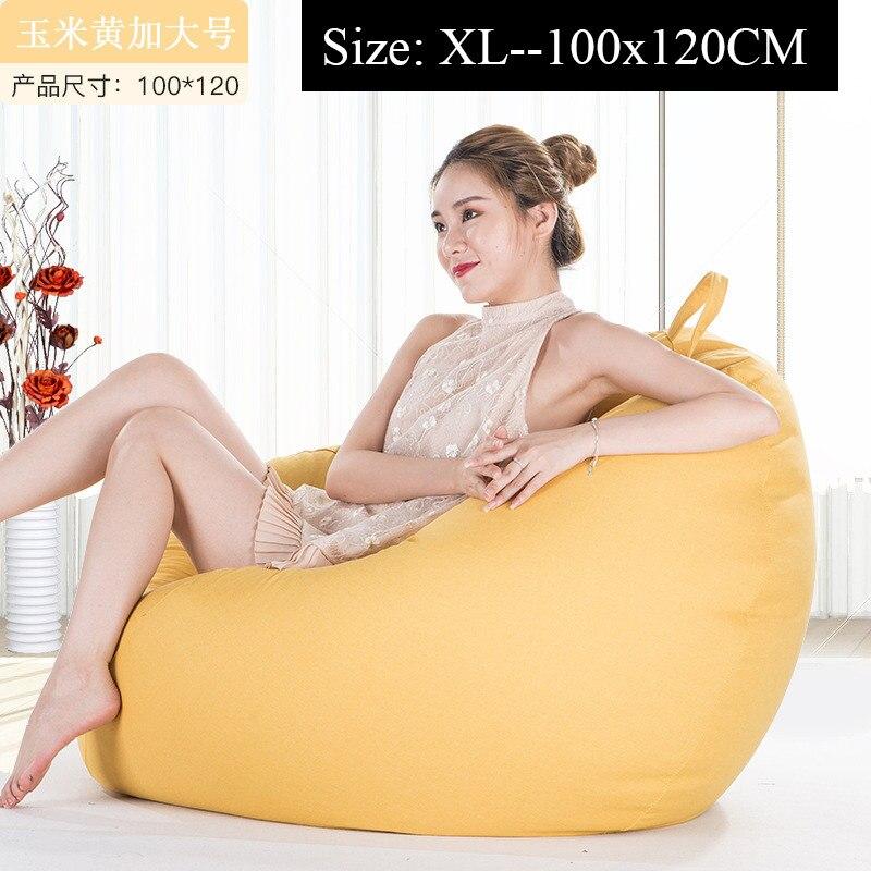yellow-XL