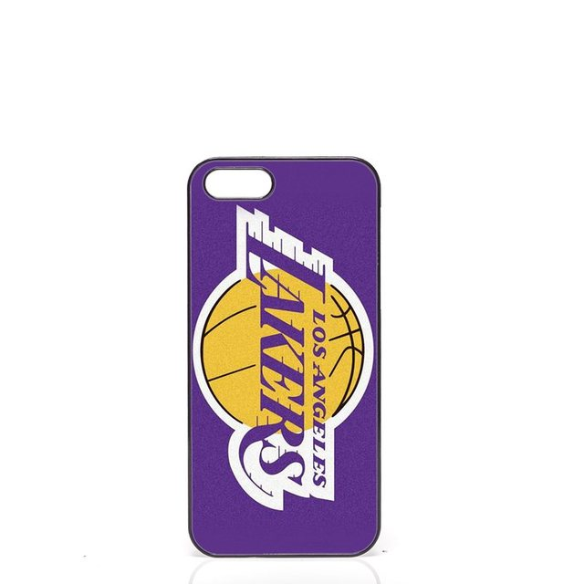los angeles lakers basketball team logo Cover For Samsung Galaxy J1 J2 J3 J5 J7 2016 Core 2 S Win Xcover Trend Duos Grand