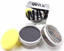 k602 High quality royal crystal coating car Wax polishing coating paste car wax for dark color car