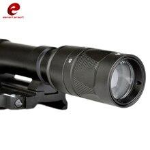 Element Sf M620w Outdoor Beleuchtung Helm Führungsschiene Taktische Taschenlampe Taschenlampe Ex378 Zubehör
