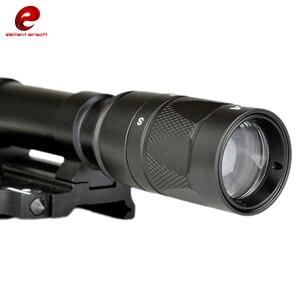 Image 1 - Phần tử SF M620w Chiếu Sáng Ngoài Trời Mũ Bảo Hiểm Hướng Dẫn Đường Sắt Chiến Thuật Đèn Pin Đèn Pin Ex378 Phụ Kiện