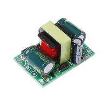 Isolated Power Buck Converter 12V 400mA Voltage Step Down Module AC-DC 220V To Drop ship