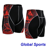 Life on Track coolmax men's swimming short shorts spandex elastic cool anti sweat surf shorts brief size s 4xl