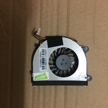 Новый Процессор вентилятор охлаждения для lenovo G780 G770 радиатор охлаждающего устройства для ноутбука вентилятор охлаждения