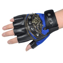 KUYOMENS Men & Women Sports Gym Glove for Fitness Training Exercise Body Building Workout Weight Lifting Gloves Half Finger