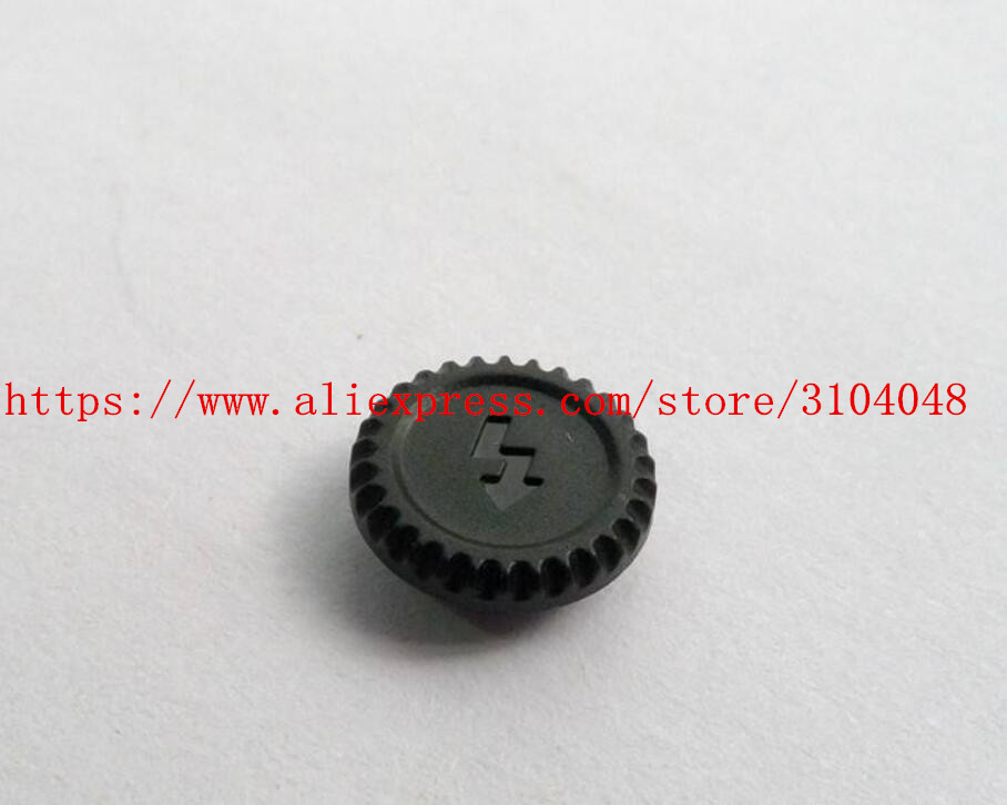 NEW Original GH5 Flash Cap Lid Door Rubber Cover For Panasonic DMC-GH5 AG-GH5 Camera Repair Part
