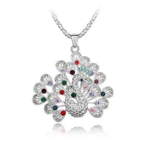 Merak Jewellry-Beli Murah Merak Jewellry lots from China Merak ...