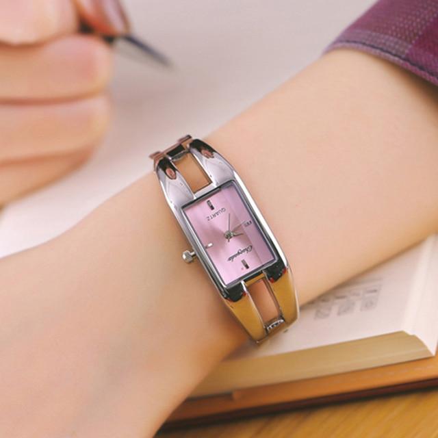 2018 new hot sller luxury fashion quartz wristwatch women ladies girls casual br