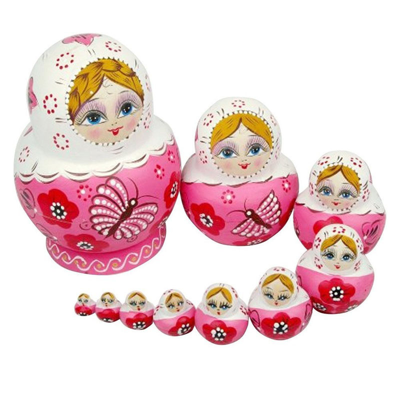 Russian Baby Toys 4