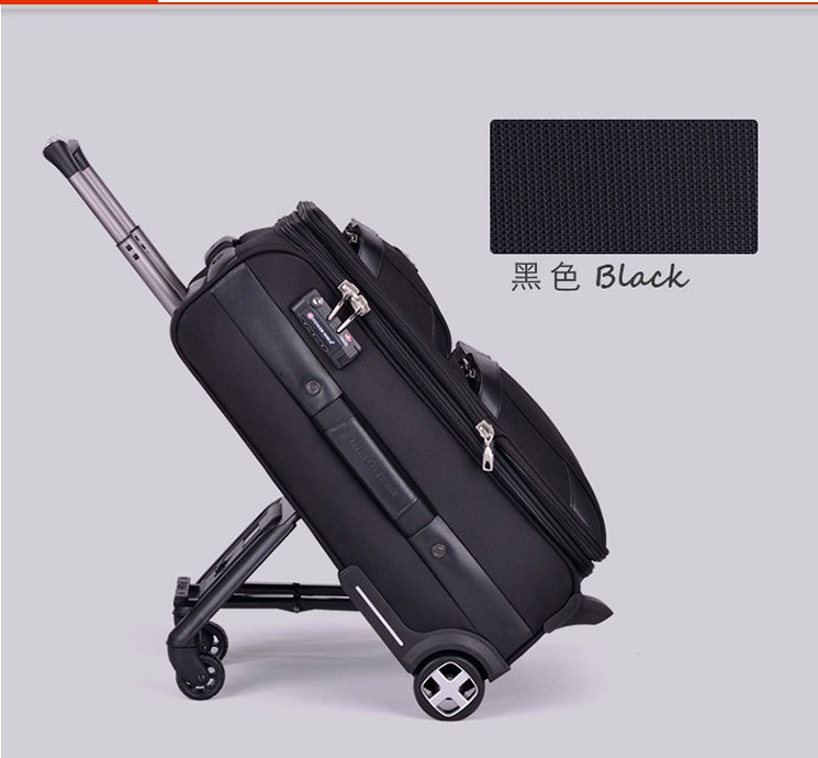 Online Buy Wholesale 4 wheel luggage lightweight from China 4 ...