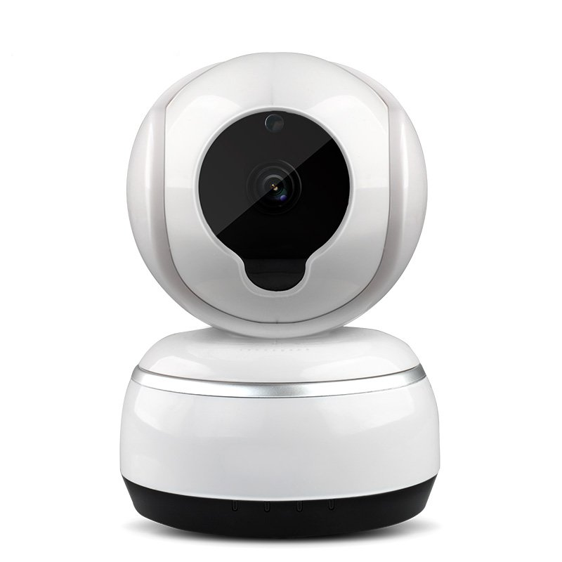 Wireless WiFi network camera surveillance camera HD million card wireless wifi