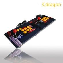 Double rocker eslpodcast arcade joystick joysticks