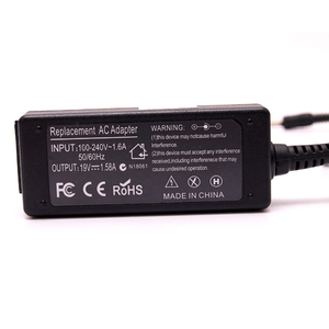 Image 4 - Free Shipping ! 19V 1.58A 30W AC Adapter Charger For Acer Aspire One AOA110 AOA150 ZG5 ZA3 NU ZH6 D255E D257 D260 A110 Laptop