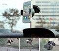 Universal de 360 Grados de Giro Del Parabrisas Del Coche de Montaje Soporte para Teléfono Celular Móvil soporte soportes para iphone 4 5 6 mi4 xiaomi redmi mi5 mi3
