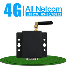 цена на 2G 3G 4G GPRS DTU wireless serial data transparent transmission Modem module RS232 RS485 to GPRS converter GSM SMS   XZ-DG4M