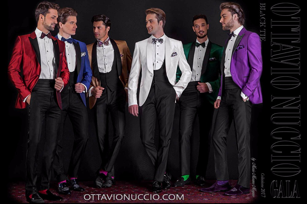 Popular Purple and White Prom Suits-Buy Cheap Purple and White ...