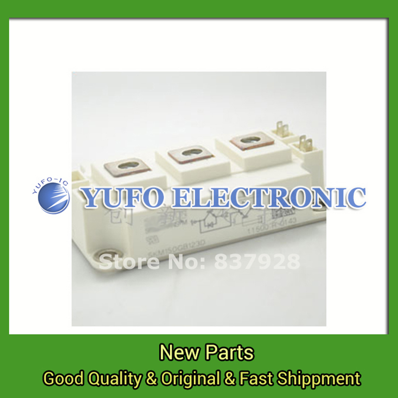 Free Shipping 1PCS SKM150GB123D Power Modules original spot Special supply YF0617 relay цена