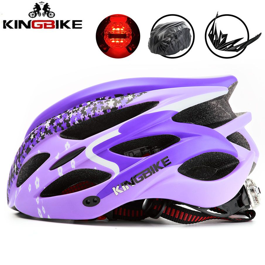 2018 Cycling Helmet Women 213g Ultralight Helmet Bicycle Helmet Capacete MTB casco ciclismo kask bicicleta helmet for Cycling wholesale smart helmet intelligent cycling helmet bicicleta capacete casco ciclismo para ultralight safety helmet livall