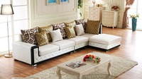 2015 New Living Room European Style Set Modern Fabric Hot Sale Low Price Factory Direct Sell