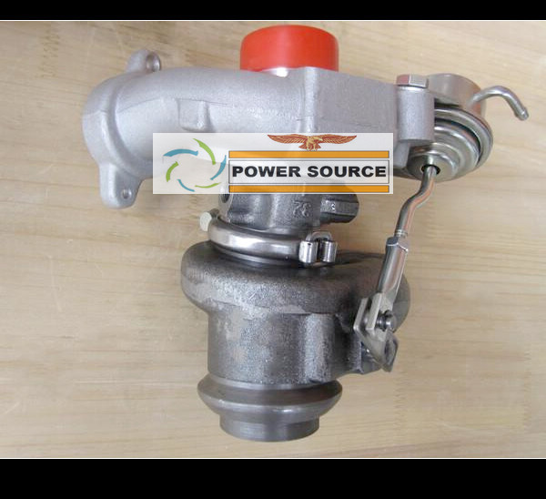 Free Ship TD025 49173-07508 49173-07504 Turbo For Ford For Focus Fiesta Fusion C-MAX 207 307 Berlingo For Citroen C3 C4 1.6L HDi  цены