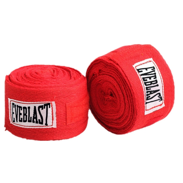 Mounchain 3M boxing bandage boxing bandages durable / Gauntlets hard to deal with cloth band playing sandbags Gloves