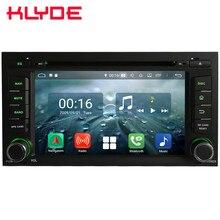 7 «Восьмиядерный 4G Android 8,1 4 Гб ОЗУ 64 Гб ПЗУ RDS BT FM автомобильный DVD мультимедийный плеер Радио Стерео головное устройство для Seat Leon 2012-2017
