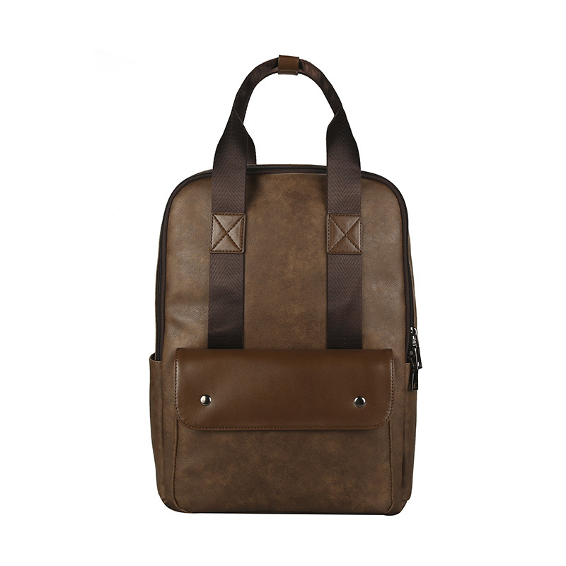 New Retro Mens BackpackNew Retro Mens Backpack