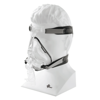 FOR ResMed Nose Mask BMC FM BMC FM1A Ventilator Mask Stop Smashing Machine Accessories Non invasive Oxygen Suction|Computer Cables & Connectors| |  -