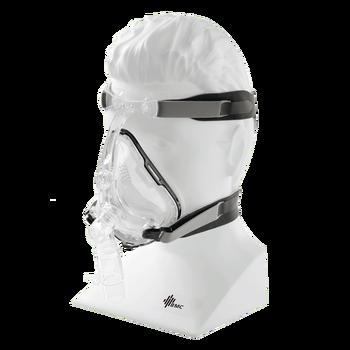 IÇIN ResMed Burun Maskesi BMC-FM BMC-FM1A Vantilatör Maskesi Stop Parçalama Makinesi Aksesuarları non-invaziv Oksijen Emme