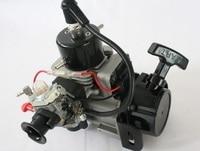 2 Stroke 26cc RC Marine Gas Engine for Racing Boat ZENOAH G260 PUM CompatibleX11