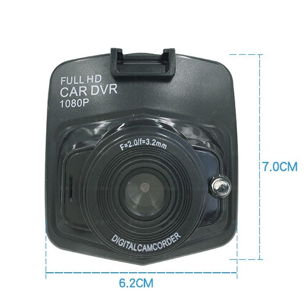 car camera HD 1080P dashcam DVR recorder dash cam car dvr auto rear view camera vehical car cam of mirror recorder 3