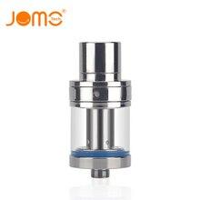 JomoTech Mini Lite 40 Sub Ohm Atomizer Replaceable Coil 510 Thread Lite 35W Tank Electronic Cigarette Atomizer+Gift Box Jomo-116