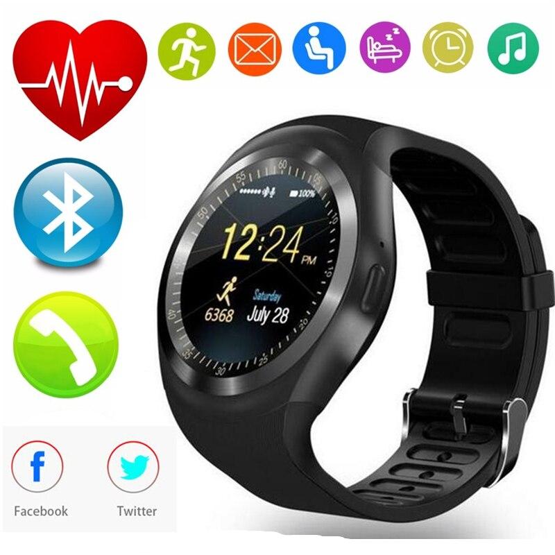 DZ09 Smartwatch Smart Watch Digital Men Watch For Apple