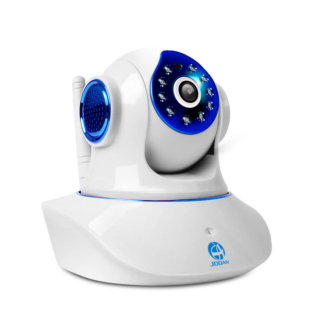JOOAN 770CR-W 1080p Network Wireless Ip Camera Security Video Surveillance 2.0mp WIFI Baby Monitor Two way Audio Support TF Card