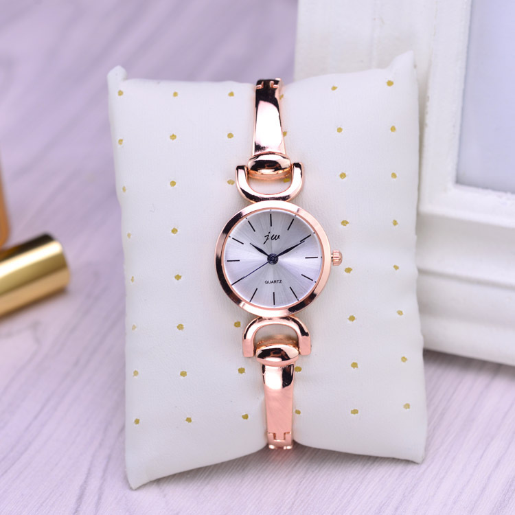 Fashion JW Brand Watch Women Gift Luxury Stainless Steel Wrist Watches Woman Casual Bracelet Clock Lady Quartz Relogio
