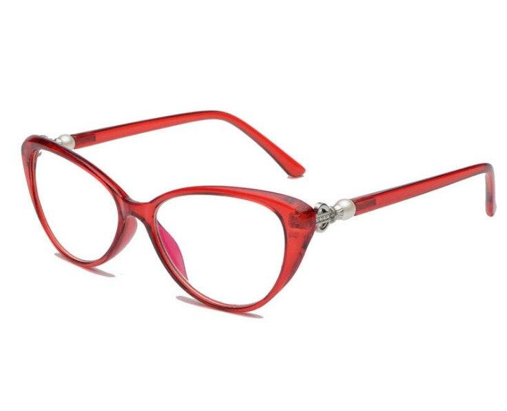 d7b8419743 TR90 óptico gafas de Marco de las mujeres anteojos nuevos hombres miopía  Vintage Retro gafas Ultra