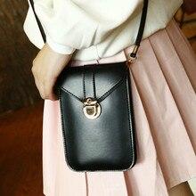 New Fashion Phone Sale Handbags Small Crossbody Bag For Women's Retro Shoulder