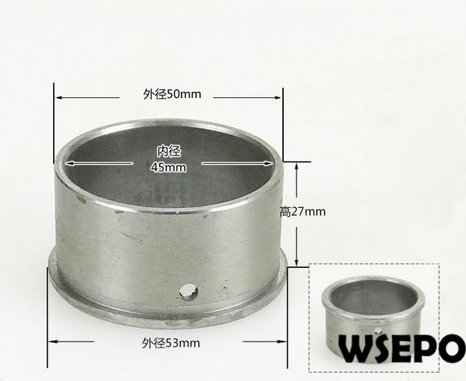 OEM Quality! Camshaft Bushing for L28/L32 4 Stroke Single Cylinder Small Water Cooled Diesel EngineOEM Quality! Camshaft Bushing for L28/L32 4 Stroke Single Cylinder Small Water Cooled Diesel Engine