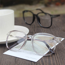 Fashion Male Female Eyeglasses Eye Glasses Frames For Women Men Computer Degree Optical Myopia Spectacle Frame Eyewear Frames