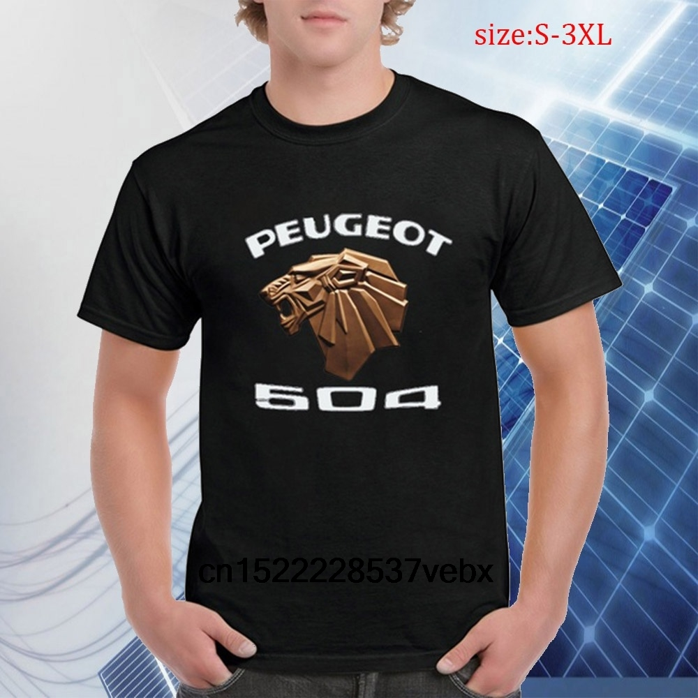 RETRO 80s PEUGEOT 205 GTI INSPIRED T-SHIRT CHOOSE FROM 6 COLOURS S-XXXL