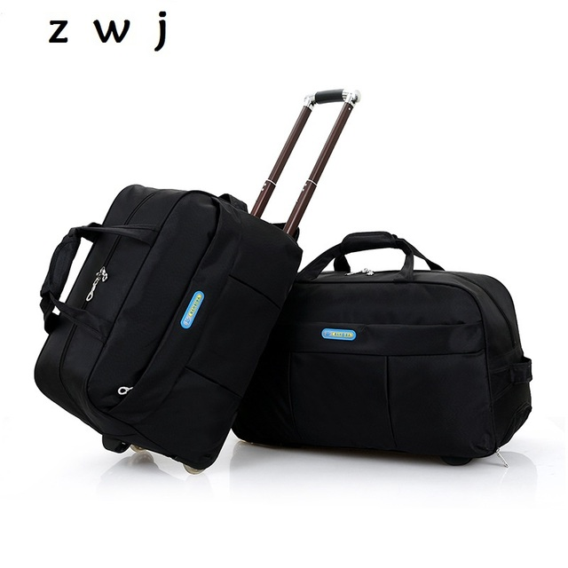 cheap selling men carry on cabin luggage large suitcases on wheel ...