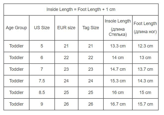 APAKOWA 3 Pairs Girls Shoes Summer Sandals Spring Autumn Boots Girl's Shoes Color Randomly Sent for One Package EU SIZE 20-27