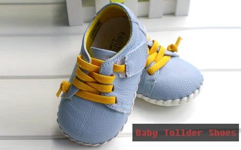 Dos Meninos Primeiro Caminhantes Sapatos Recém-nascidos Do Bebê Mocassins