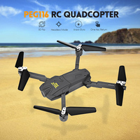 מקורי Quadcopters RC מל
